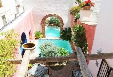 Casa Aire de Lecrín - Pinos Del Valle, Granada