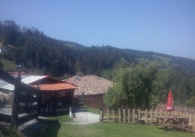 Al Sol del Narcea- El Sauco