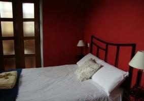 Apartamento Mora Dormitorio