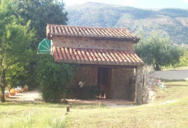 Mi Valle Rural- Casa Libertad - Casas Del Castañar, Cáceres