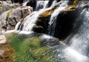 Zonas naturales del Valle del Jerte