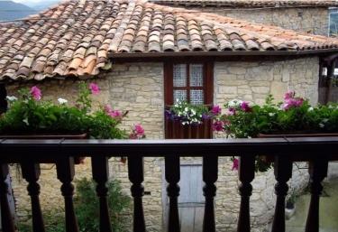 Casa Rural La Llana I  - La Llana, Asturias