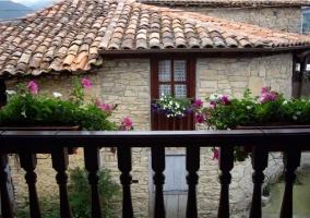 Casa Rural La Llana I