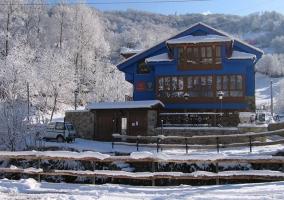 Hotel EntreRíos