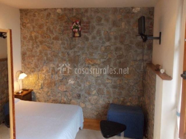 Apartamento Cabrales Dormitorio