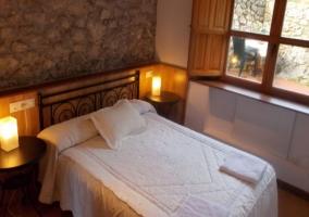 Apartamento Andrín Dormitorio matrimonial