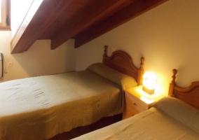 Apartamento Sella Dormitorio doble