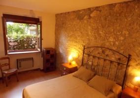 Apartamento Torimbia Dormitorio matrimonial