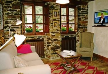 Casa Pura - Casas da Lexa - Taramundi, Asturias
