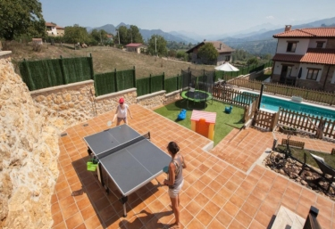 4 casas rurales con piscina en cangas de onis - Casas rurales en asturias con piscina ...
