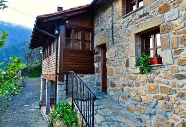 Asturias Secreta - Cazo, Asturias