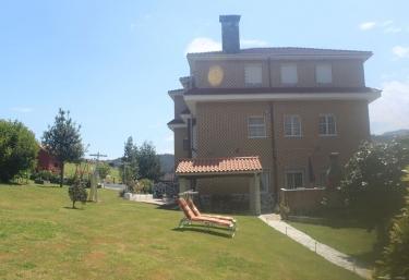 Apartamento Las Dalias 2 - Cudillero, Asturias