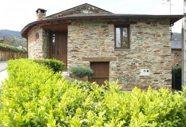 Casa Vilar II - Vilar (San Tirso De Abres), Asturias
