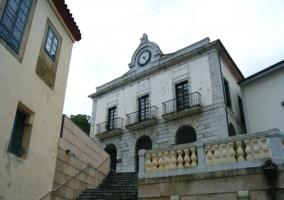 Ayuntamiento de Cudillero