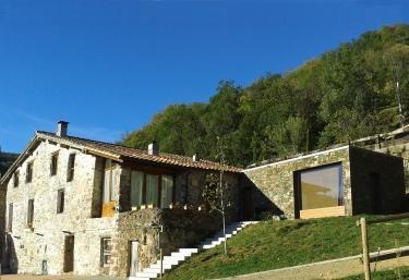 Cal Masover - Rocabruna, Girona