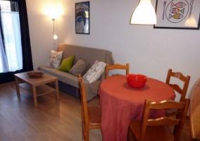 Apartamentos Pleta Bona- Bessiberri 11