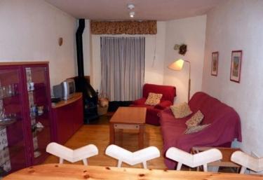 Apartamentos Pleta Bona- Bessiberri 2 - Taull, Lleida