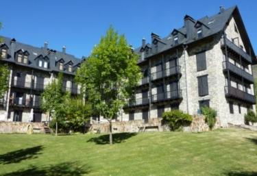 Apartamentos Pleta Bona- Cuc 3 - Taull, Lleida