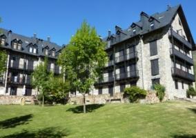 Apartamentos Pleta Bona- Cuc 3
