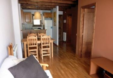 Apartamentos Pleta Bona- Erta 2 - Taull, Lleida