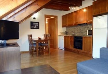 Apartamentos Pleta Bona- Erta 3 - Taull, Lleida