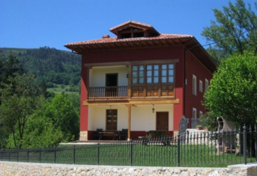 Casa Rural La Riega - San Roman Piloña, Asturias