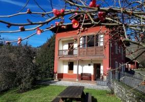 Casa Rural La Riega