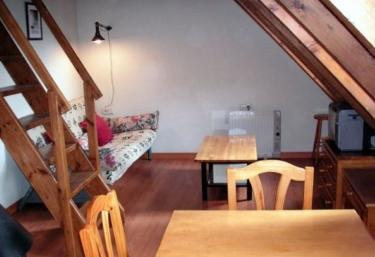Apartamentos Pleta Bona- Falcó 8 - Taull, Lleida