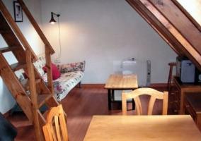 Apartamentos Pleta Bona- Falcó 8