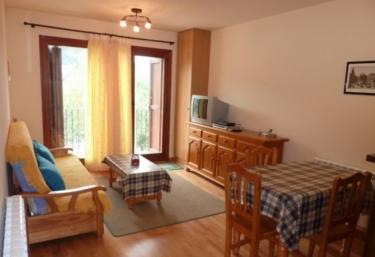 Apartamentos Pleta Bona- Erta 7 - Taull, Lleida