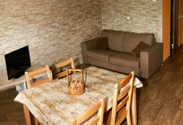 Apartamento Bella Vista - Selorio, Asturias