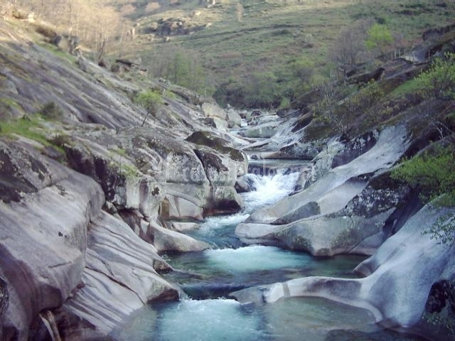 Rutas Reserva Natural de la Garganta de los Infiernos