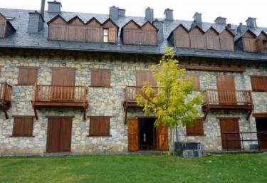 Apartamentos Pleta Bona-Justal 2 - Taull, Lleida