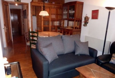 Apartamentos Pleta Bona- Herbasabina 6 - Taull, Lleida
