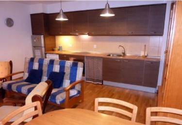 Apartamentos Pleta Bona- L'Aüt 3 - Taull, Lleida