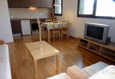 Apartamentos Pleta Bona- L'Aüt 5 - Taull, Lleida