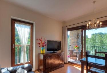 Apartaments Flor de Neu 6 - Sarroqueta, Lleida