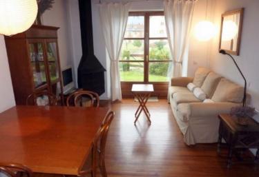 Apartamentos Pleta Bona- Puig Falcó 4 - Taull, Lleida