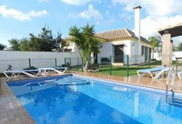 Villa Nueva II - Roche, Cádiz