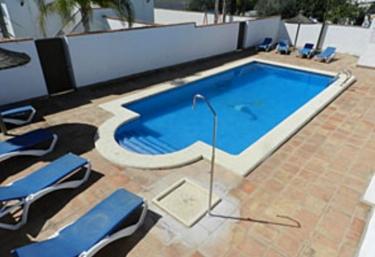 Villa Nueva IV - Roche, Cádiz