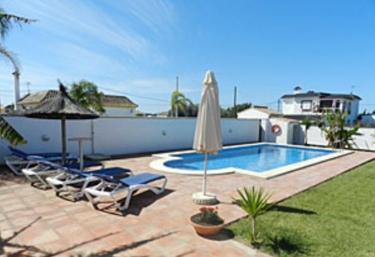 Villa Nueva V - Roche, Cádiz