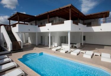 Villa Palmera - Yaiza, Lanzarote