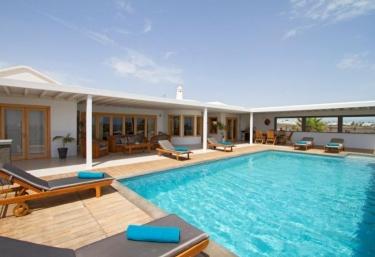 Villa Luna Mar - Yaiza, Lanzarote