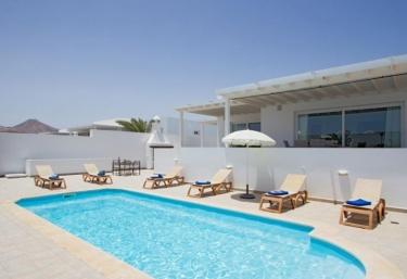 Villa Lazydays - Yaiza, Lanzarote