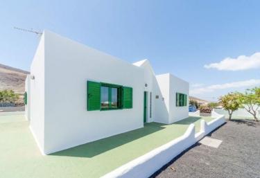 Casita Blanca - Haria, Lanzarote
