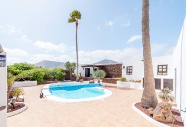 Casita Macher - Macher, Lanzarote