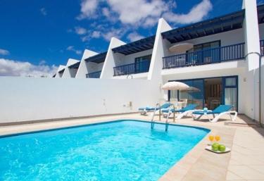Cortijo Mar Villa - Yaiza, Lanzarote