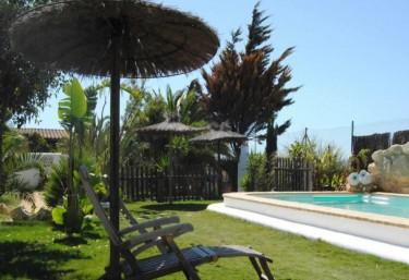 Casa Entre Armonías- Casa Sol - Zahara De Los Atunes, Cádiz