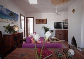 Casa Entre Armonías- Casa Sol