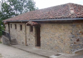 Casa Rural Los Peralejos B
